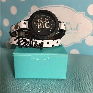 Polka Dot Bracelet Set